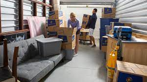 Temporary Storage And Short Term Storage Options For Moving