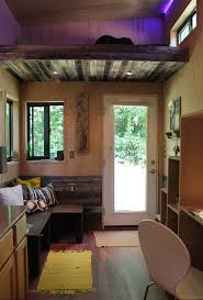 tiny home interior design. 25-year-old joel weber tiny house interior home design
