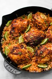 chicken and rice dinner recipes. Perfect Recipes And Iu0027m Always Looking For Simple 30ish Minute Dinners My Family Will Love  So Anything That Can Be Done In About A Half Hour Is Right Up Alley Intended Chicken Rice Dinner Recipes M