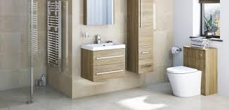 Light Oak Bathroom Furniture Bathroom Furniture Oak