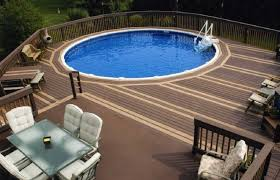 home elements and style medium size above pool deck designs plans indoor ideas diy ground