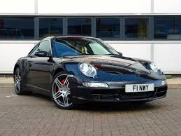 2007/56 Porsche 911 3.8 Targa 4S - £31,950 - www.SUprestige.com ...