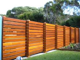 fence design. Horizontal Fence Designs This Design Would Look Good On Both Sides Garden Ideas Fences Backyard And .