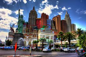 postmodern architecture. Delighful Architecture The Array Of Replicated Architecture In Las Vegas Source Globe Images Inside Postmodern Architecture R