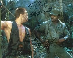 Carl Weathers (Rocky, Predator ...