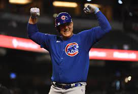 Yankees steal Anthony Rizzo away from ...