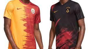 Galatasaray'ın yeni sezon formaları satışa çıktı