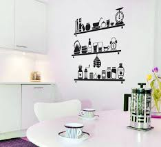 26 kitchen wall decor ideas your empty