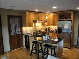 Small Picture How Much For New Kitchen Lovable Small Kitchen Cabinet Design