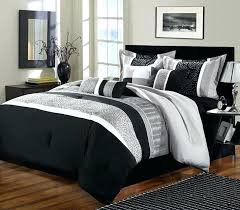 green and grey bedding black comforter king lime duvet cover funky