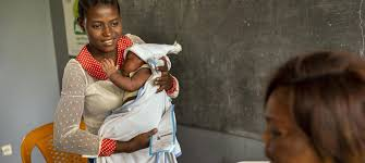 305 new cases, 13 deaths. Life Saving Vaccinations Must Not Fall Victim To Covid 19 Pandemic Unicef Chief Un News