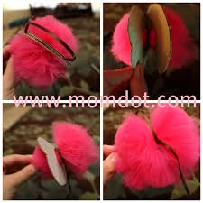 How To Make Fluffy Decoration Balls How to make a Tulle Pom Pom Ball 68