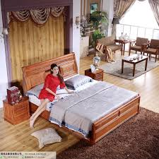 chinese bedroom furniture. Get Quotations · Xinrong Chinese Wooden Bed Wood Mahogany Bo Rogge Solid Bedroom Furniture O
