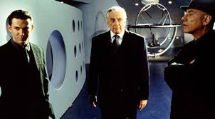 ten thoughts on the passing of gore vidal nation institute nation books author gore vidal center played director josef in the 1997 sci fi thriller gattaca