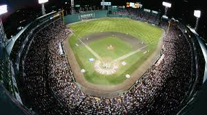 Stubhub Fenway Seating Chart What To Eat In And Around Fenway Park Home Of The Boston