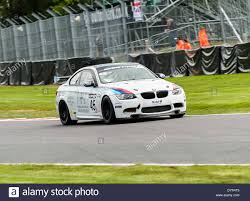 BMW Convertible bmw m3 gt4 : BMW M3 GT4 Sports Racing Car in British GT Championship at Oulton ...