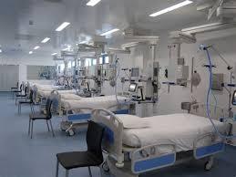 أعلنت إدارة معبر رفح البري، اليوم الأربعاء، عن استئناف فتح المعبر في كلا الاتجاهين بدءًا من اليوم. Portugal Covid Hospital Coronavirus In Europe Why Has Portugal Been Badly Hit By
