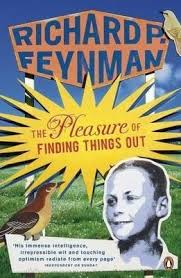 Buy The Pleasure of Finding Things Out by Richard P Feynman With Free  Delivery | wordery.com
