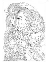 Realistic Coloring Pages For Adults At Getcoloringscom Free