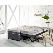twin bed with pop up trundle. The Four Seasons Complete Trundle Bed (SUFS215) Twin With Pop Up