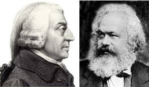 Adam Smith was closer to Karl Marx than those showering praise on Smith  today | Links International Journal of Socialist Renewal