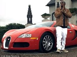 Fresh from the reader tip we've learned that the bugatti veyron is the rapper's honda civic. Justin Bieber Under Wing Of Rapper Birdman Who Lends Him 2m Bugatti Celebrity Cars Bugatti Birdman