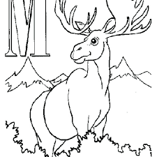 If You Give A Moose A Muffin Coloring Page New If You Give A Moose A