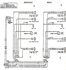 1968 chevelle wiring diagrams wiring diagrams