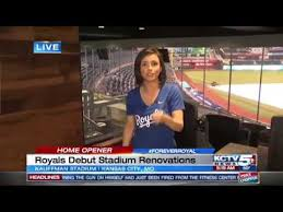 Royals Seating Chart Diamond Club A Look Inside The Newly Renovated Diamond Club Ahead Of Opening Day 2017