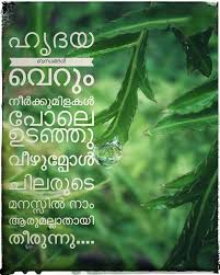 Malayalam Quote Ashiqueshamnad Photography Pinterest Malayalam Gorgeous Death Paranayam Malayalam States