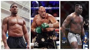 Boxing: Tyson Fury: I'll beat Joshua ...