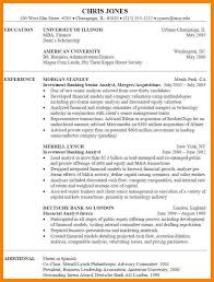 7 Best Resume Format Pdf Addressing Letter