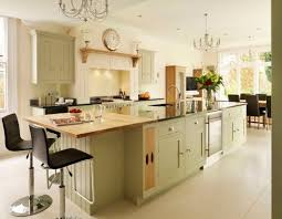 home office country kitchen ideas white cabinets. Choose Your Colour Carefully Home Office Country Kitchen Ideas White Cabinets