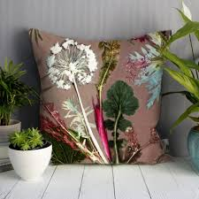 Small Picture Home Decor Cushions Fabulous Rose Ruffle Cushions And Lamp Revamp