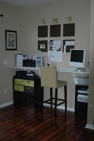 desk in kitchen ideas