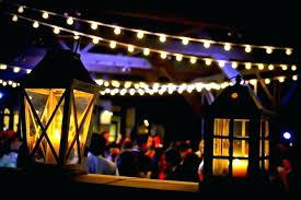 outdoor lantern string lights outdoor led lantern string lights