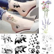 подробнее обратная связь вопросы о водонепроницаемый татуировки для
