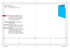 Template Brosur Related Post Download Template Brosur Lipat 3 Brochure Publisher