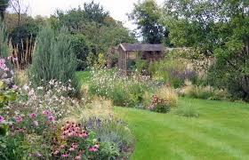 Small Picture Country cottage garden ideas