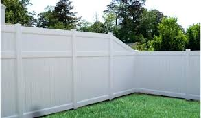 white privacy fence ideas. Vinyl Fencing Ideas Incredible Pergola Cheap Gratifying Fence Product Modern Privacy . White D