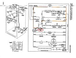 frigidaire refrigerator compressor wiring diagram wire center \u2022 HVAC Compressor Wiring Diagram electrical wiring diagrams for refrigerators refrigerator schematic rh parsplus co wiring diagram for frigidaire fridge frigidaire