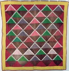 Piecing the Past Quilts: Saturday at the Quilt Museum - Delectable ... & Delectable Mountains 1870 Adamdwight.com