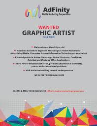 Jobs Hiring Without Resume Graphic Artist Job Hiring PinoyJobsph 65