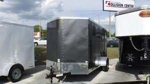 all inventory trailer dealer jacksonville fl fb trailers 2018 6 x12 enclosed cargo trailer by2 continental cargo ns series