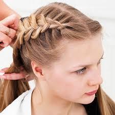 Hairstyle Braid 31 cute braided hairstyles which look delicate 5179 by stevesalt.us