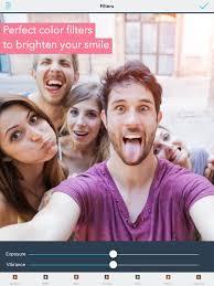selfie editor smooth face tune beauty camera photo makeup editor screenshot 8