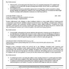 Cover Letter Project Manager Resume Examples Resume Examples Project