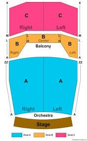 William Saroyan Theatre Fresno Seating Chart Car Celebrity Type Fresno Convention Center