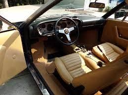 Complete interior carpet set black ferrari 308 gt4. Ferrari 308 Gt4 Interior Ferrari Interior Wallpaper Interior