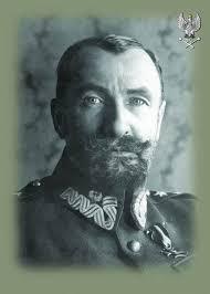 Znalezione obrazy dla zapytania gen Rozwadowski foto